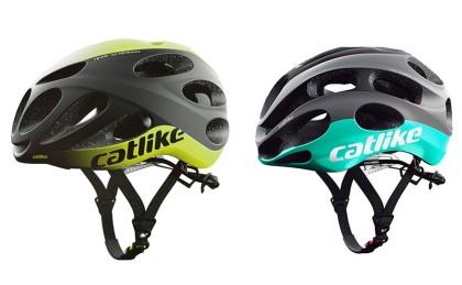 Dos nuevos cascos Catlke te esperan a la vuelta del verano