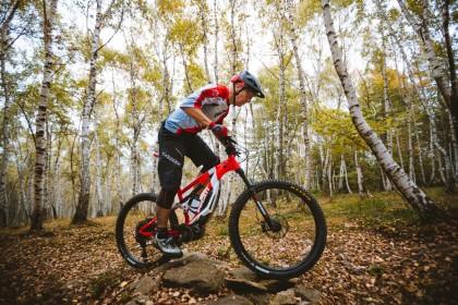 Ducati presenta sus nuevos modelos de e-bikes 2020