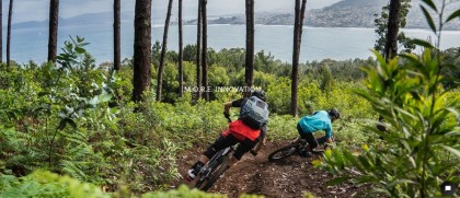 Duplica la autonomía de tu e-Bike