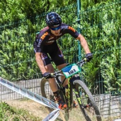 El Bikezona Team con buenas sensaciones en la Green Series de Sodupe