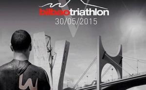 El Bilbao Triathlon 2015 se celebrará el 30 de Mayo