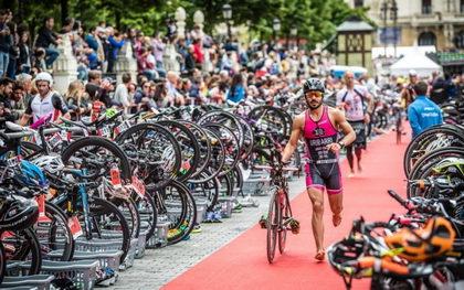 El Bilbao Triathlon abrirá inscripciones el próximo lunes