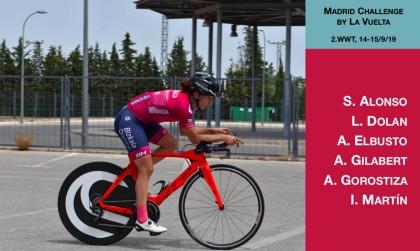 El Bizkaia-Durango viaja a Madrid con un equipo de garantías
