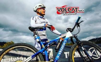 El campeón de Europa, Alexey Medvedev estará en la VolCAT 2019