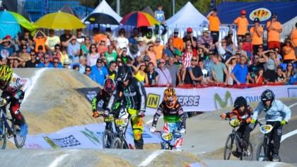 El Campeonato de España BMX 2018 se celebrará en Ricla
