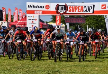 El ciclismo femenino avanza con fuerza en Sea Otter Europe Girona Costa Brava