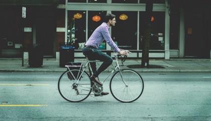 El largo camino hasta que se encuentra la bici perfecta