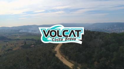 El mejor mountain bike para todos los bikers en la VolCAT Costa Brava