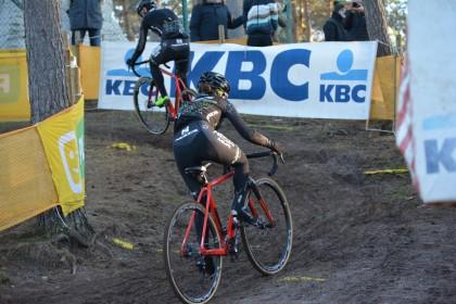 El Nesta CX Team hace balance de un año histórico