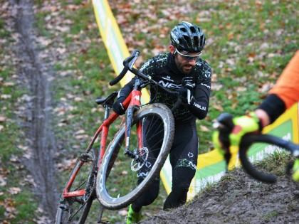 El Nesta CX Team opta a todo en los campeonatos de España