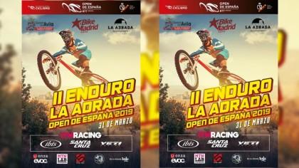 El Open de España de Enduro apunta ya a La Adrada