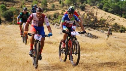 El Open de España de Maratón 2019 comienza con la VI Vuelta a Córdoba