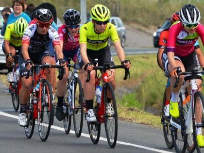 El Sopela Women Team estará en la Vuelta a Burgos