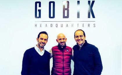 El Tour del juguete estrena patrocinador con Gobik