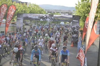 El Tour del Juguete ya supera los 1.400 inscritos