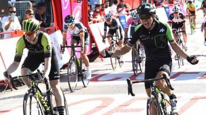 Ellen Van Dijk gana la Madrid Challenge by La Vuelta