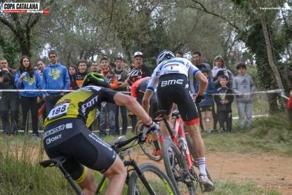 Escoge tu circuito ideal en la Copa Catalana Internacional Biking Point 2018