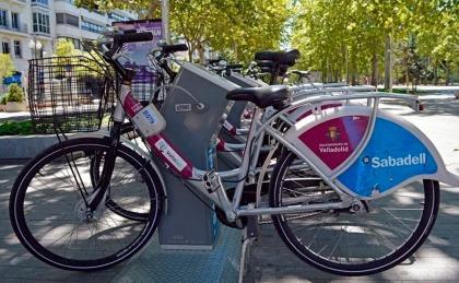 Estado de los servicios de alquiler de bicicletas municipales en España