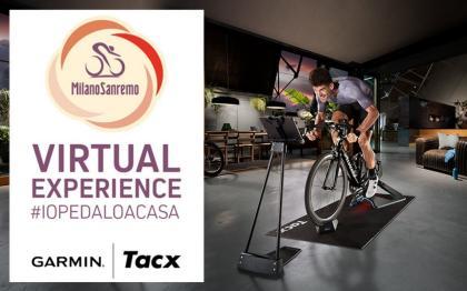 Este año tú también puedes participar en la Milan - San Remo