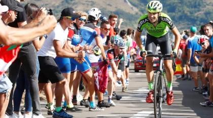 Euskadi-Murias disputará su segunda Vuelta a España