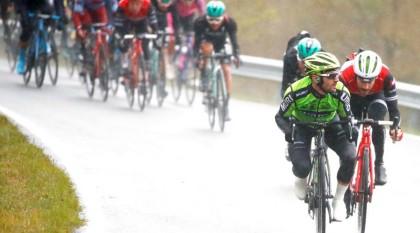 Euskadi-Murias sigue en el WorldTour viajando al Tour de Turquía