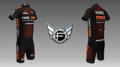 Faster Wear patrocinador oficial del Bikezona Team