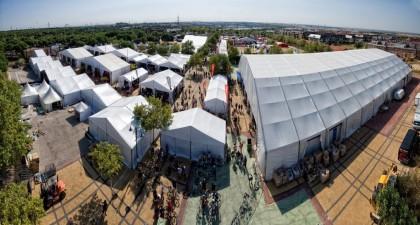 FESTIBIKE Las Rozas 2019 más de lo mismo