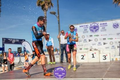 Finaliza la MITIC BIKE tras 3 etapas de MTB mítico entre Valencia, Castellón y Teruel