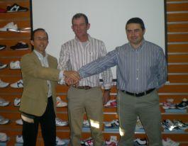 El Asm-Oteros-Gsport firma un acuerdo para 2009
