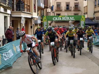 Fitero abre la undécima edición de la Copa Caja Rural