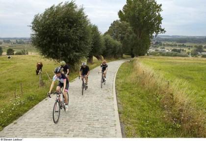 Flandes: infinidad de planes para tus vacaciones ciclistas