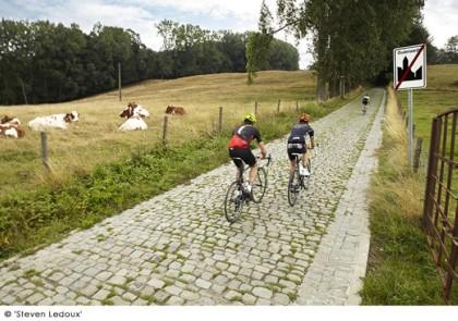 Flandes un viaje de ensueño para los amantes del ciclismo