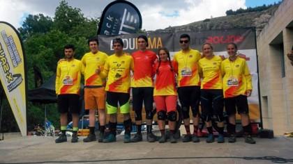 Gabriel Torralba el más rápido en el Endurama Cuenca