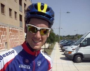 Ganador del concurso gafas de ciclismo Bollé