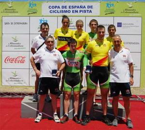 Baleares gana en Mérida pero no impide el triunfo final de Euskadi