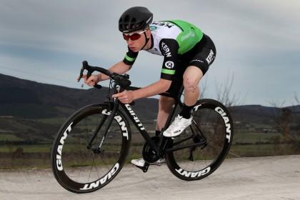 Giant será el patrocinador técnico del Kern Pharma  UCI Continental