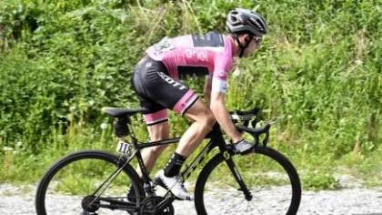 Giro de Italia: Última oportunidad para Dumoulin el día de la crono