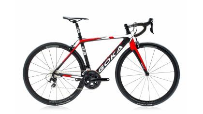 Goka Bikes nos presenta la nueva R3, su primer precio en carbono