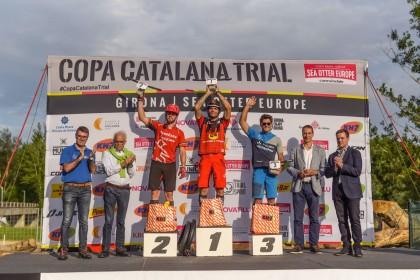 Gran actuacion del Team Comas-Isb en la Copa Catalana Sea Otter Europe
