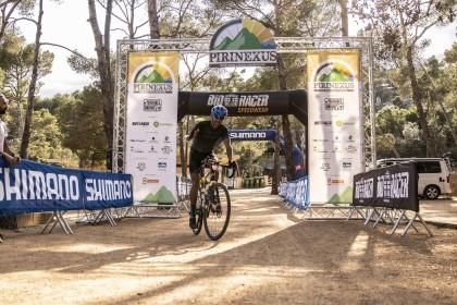Gran éxito en una nueva edición de The Pirinexus Challenge Adventure