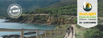 Haibike y Sealight Camí de Llum unen sus caminos