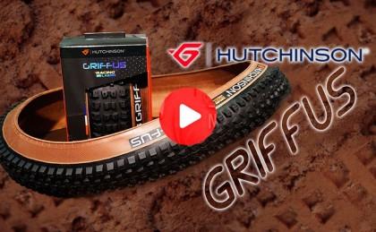 Hutchinson Griffus. El neumático definitivo para enduro