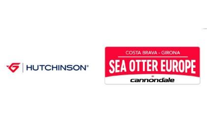 Hutchinson presente en la Sea Otter Europa como patrocinador oficial