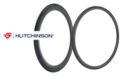 Hutchinson proveedor oficial de cubiertas del equipo Burgos BH