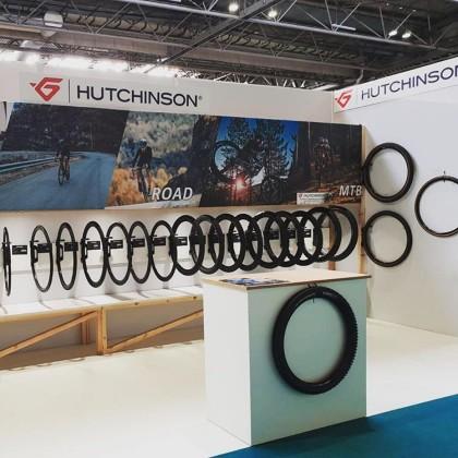 Hutchinson será el patrocinador de la Roz De Azur 2018