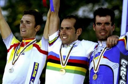 Igor Astarloa, otro campeón del mundo para la Vuelta Cicloturista a Ibiza Campagnolo 2018