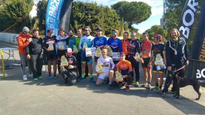 II Ciclocross Villa de La Redondela