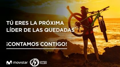 II curso de formación de líder en Quedadas Women in Bike