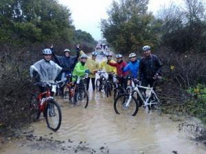 III Ruta Cicloturista Entorno de Doñana de Aznalcazar