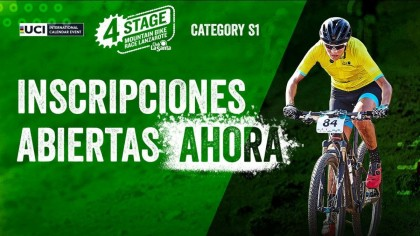 Inscripciones abiertas para el Club La Santa 4 Stage Mountain Bike Lanzarote 2020